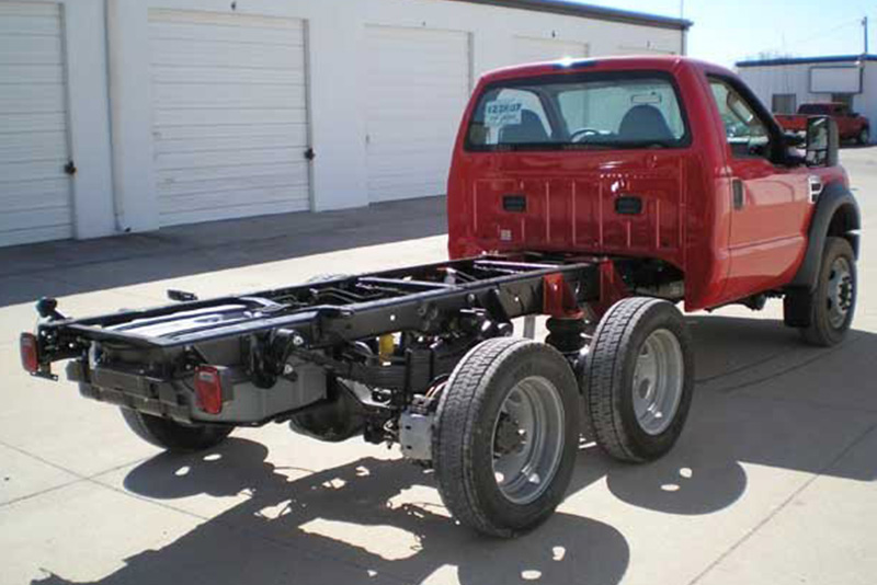 Ford F55 F554 Extreme Pro Stage 1 Stage 2 Ford